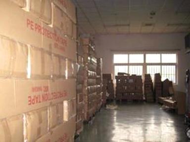 Shipping-Warehouse