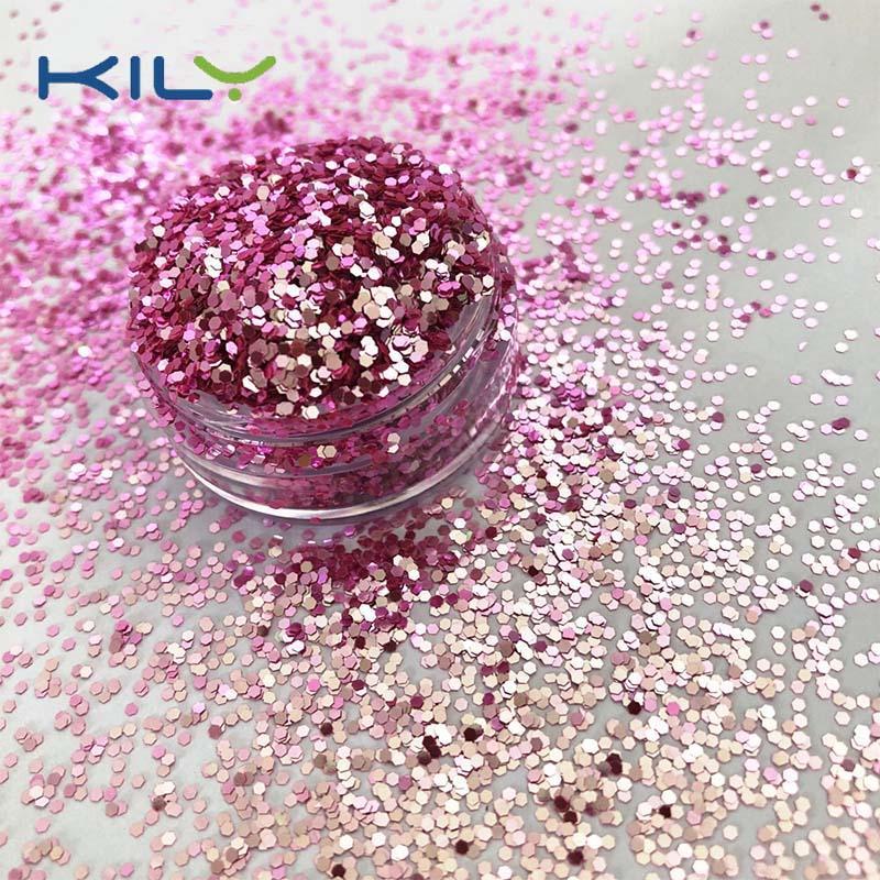 KILY xl010a shifting glitter manufacturer for fashion show-1