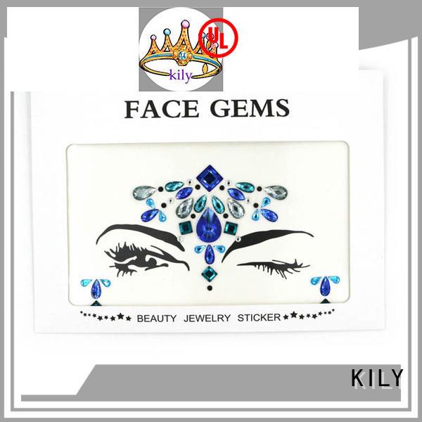 online jewel face kb1156 manufacturer for fashion show