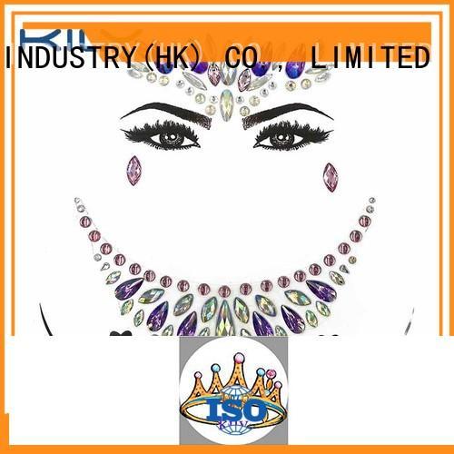 professional gem tattoo tattoo wholesale for fashion show