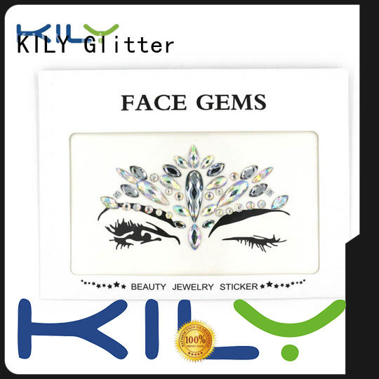 professional eye gems kb1065 series for party