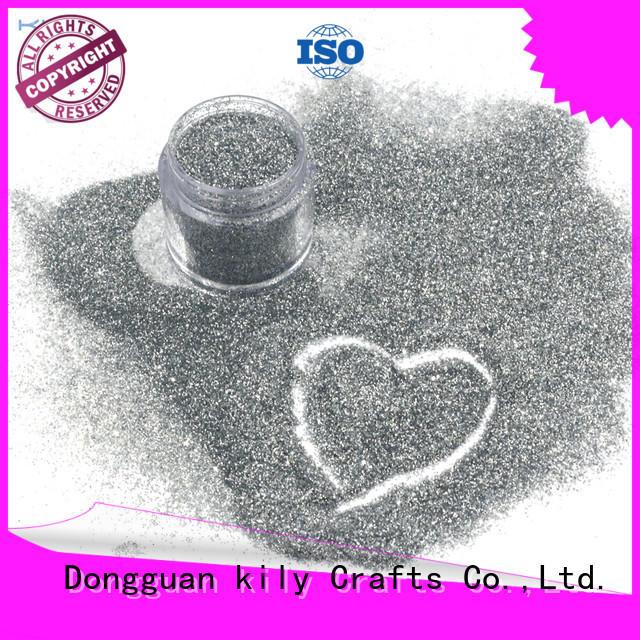 KILY fine glitter wholesale for handicrafts
