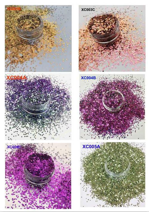 KILY professional glitter powder bulk for handbags-2