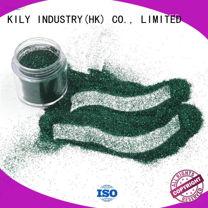 KILY b0908 fine glitter for handicrafts
