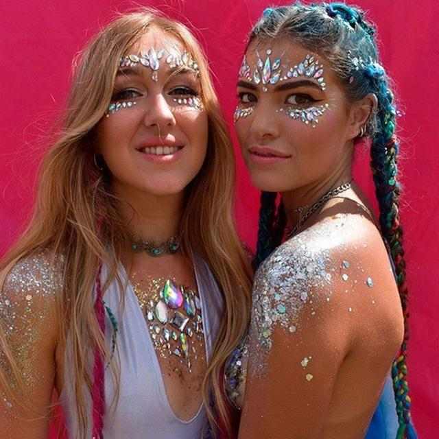 KILY xl010a shifting glitter manufacturer for fashion show