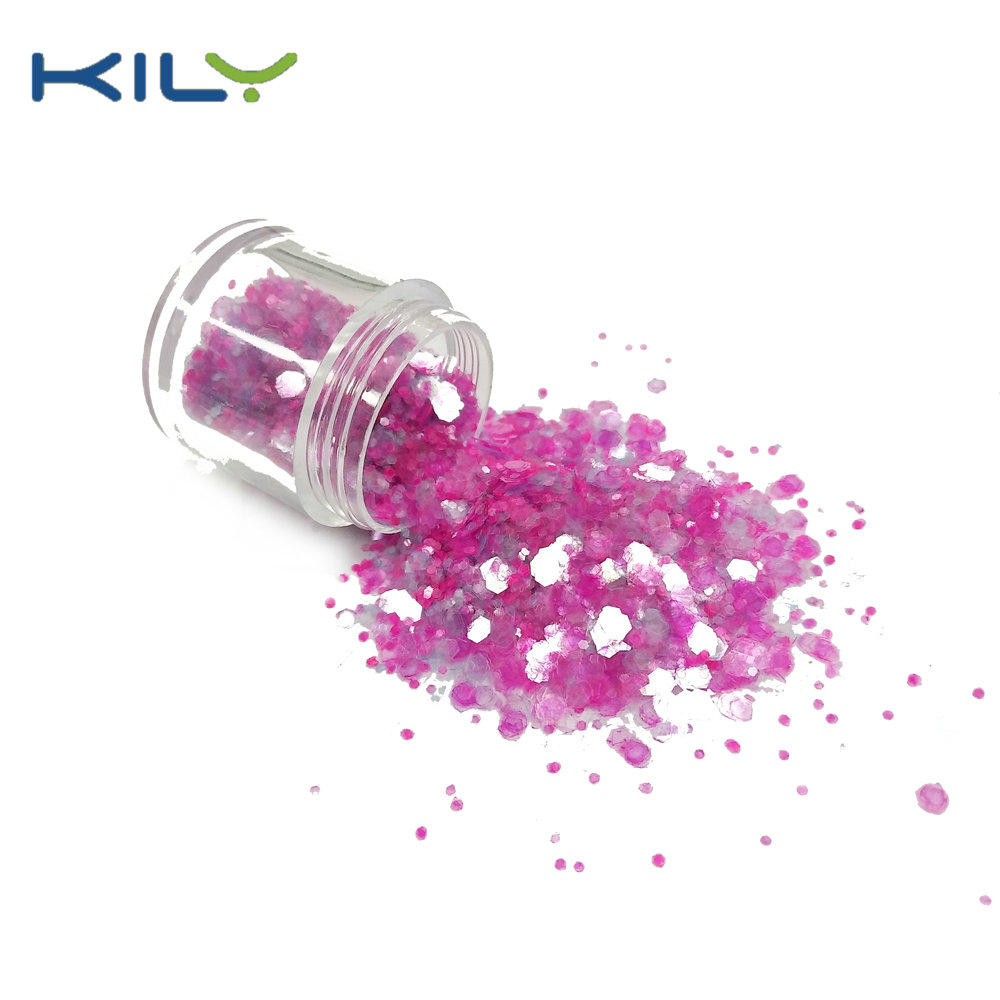 KILY-Festival Makeup Cosmetic Mix Glitter CG29