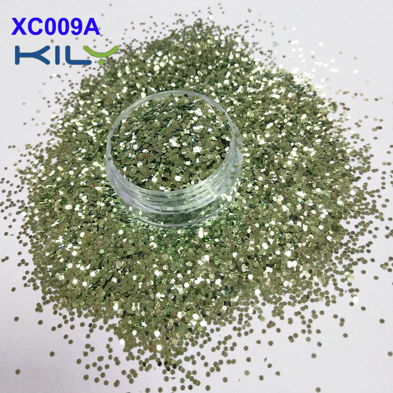 KILY PET Glitter Festival Makeup Glitter for Body Art XC009A