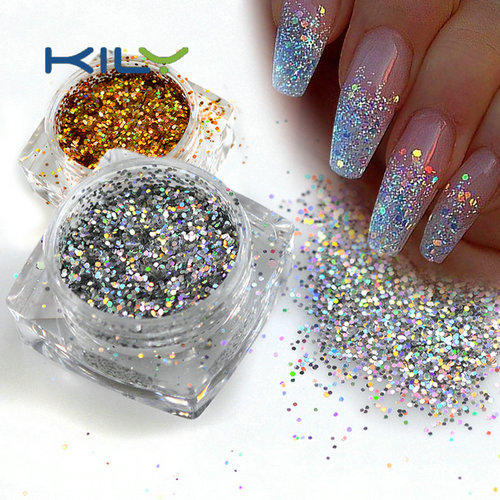 eco-friendly glitter eyes and lips iridescent easy to apply for handicrafts-13