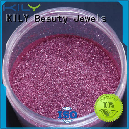 KILY online glitter maker series for Halloween
