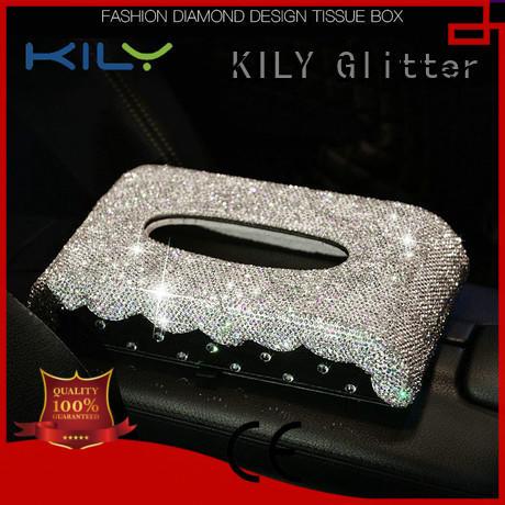 KILY online tissue box wholesale for carnival