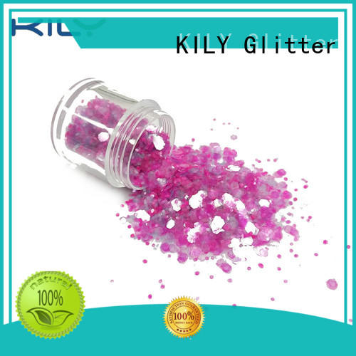 hot sale fine glitter cg07 wholesale for Christmas