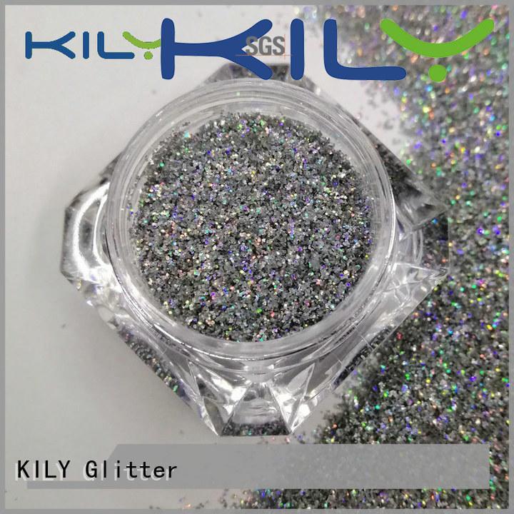 online eco friendly glitter bag wholesale for music festival