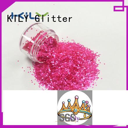neon glitter dc001
