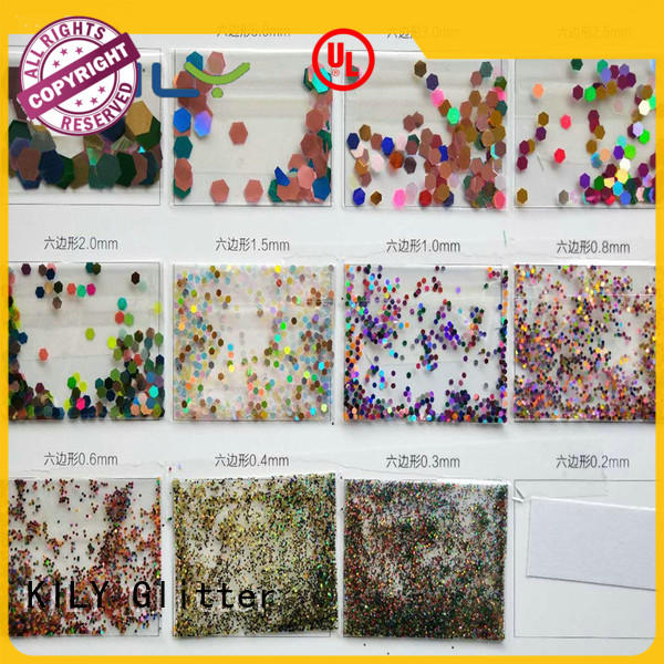 online glitter makeup artist plants wholesale for cosmetics
