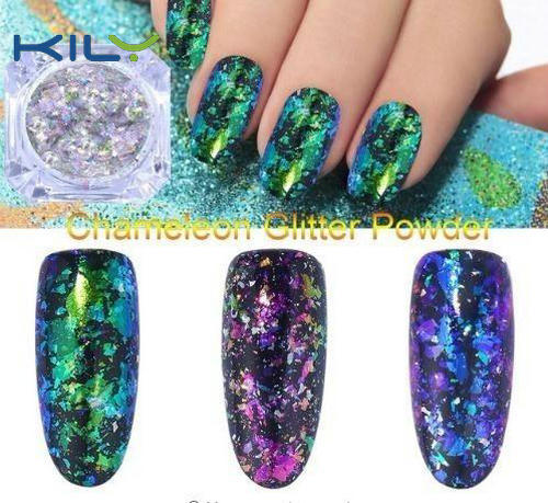 non-toxic glitter powder manufacturer holographic manufacturer for festival decoration-3