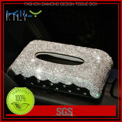 safety tissue box series for party