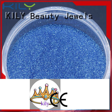 online biodegradable glitter wholesale supplier for beach