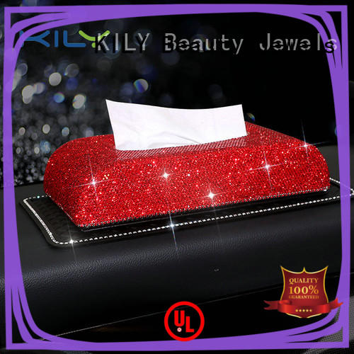 professional tissue box series for carnival
