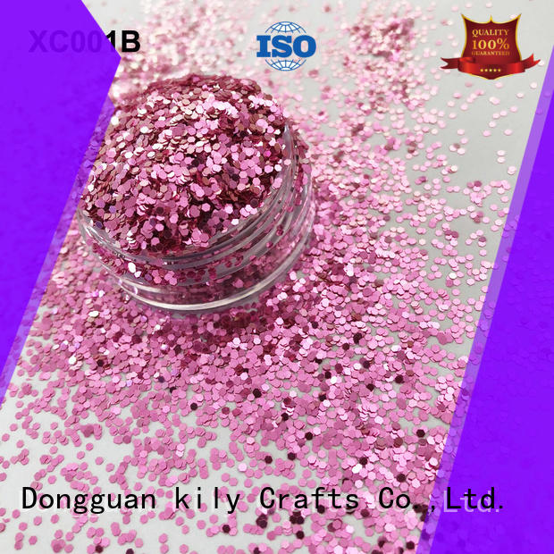 KILY professional shifting glitter series for Halloween