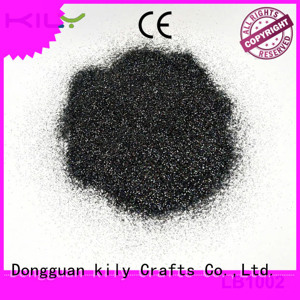 online holographic glitter manufacturer for party