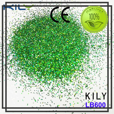 online holographic glitter supplier for fashion show