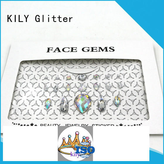 KILY kb1060 fake jewels supplier for party