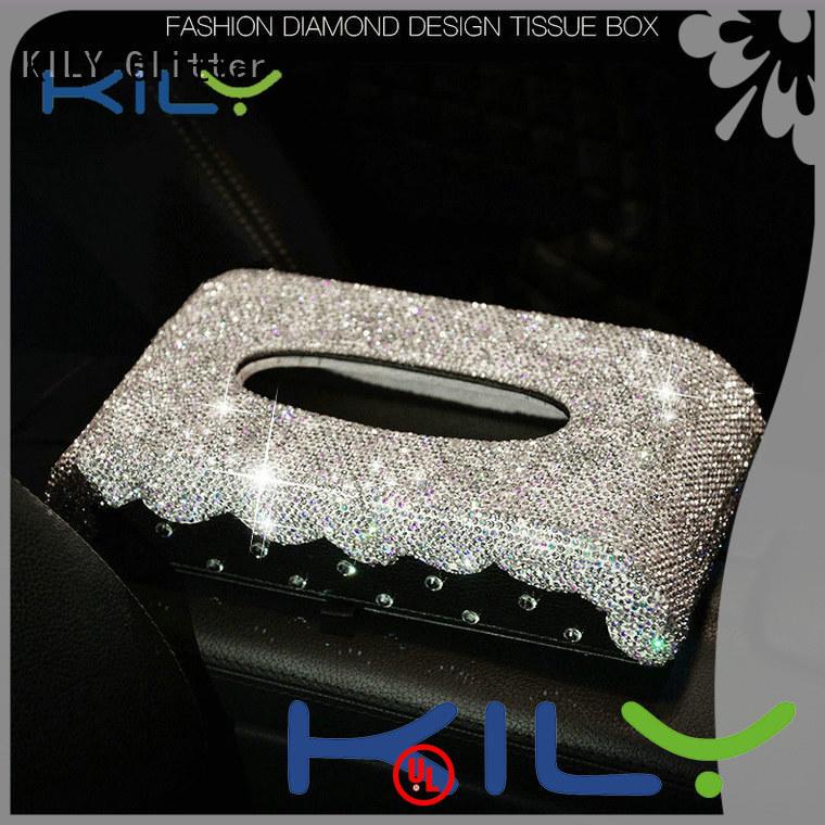 online tissue box holders wholesale for music festival