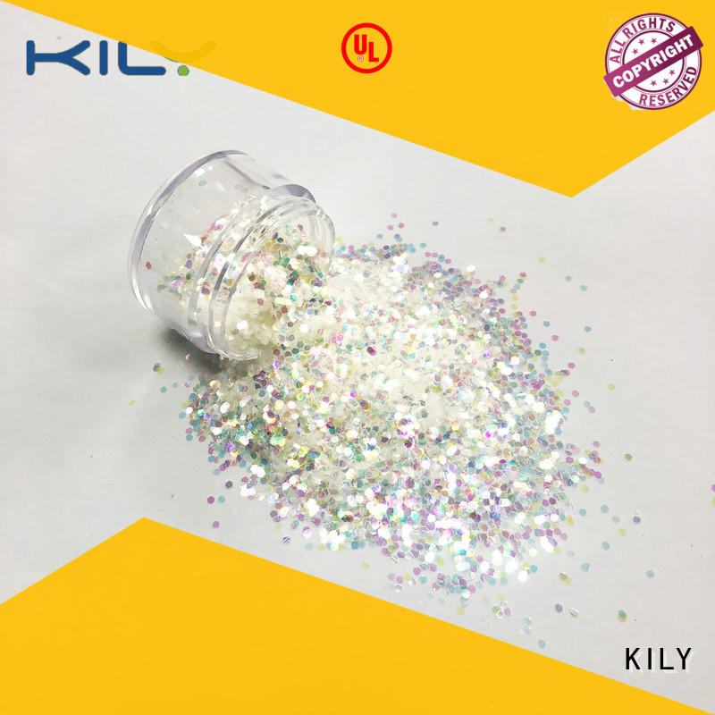 online iridescent glitter series for party