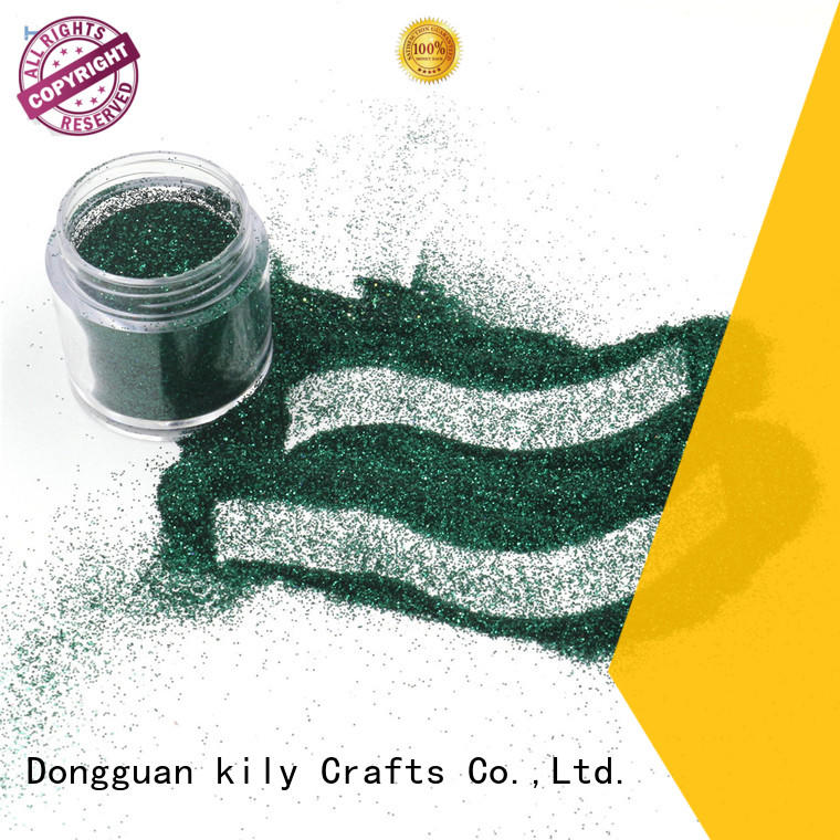safety fine glitterseries for garment