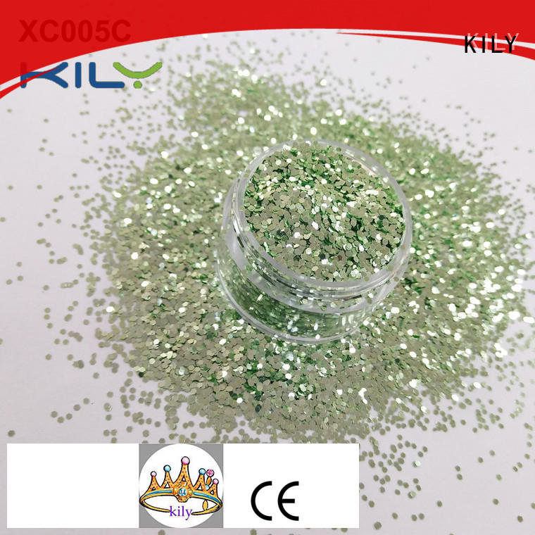 cosmetic glitter manufacturer for Halloween