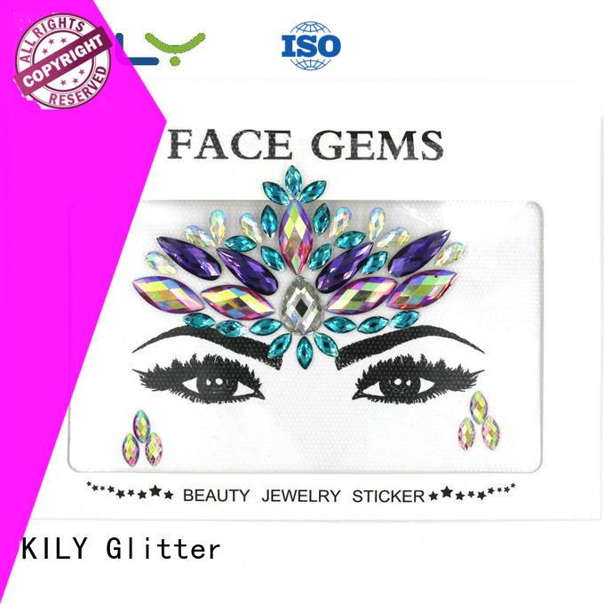 online adhesive rhinestones selfadhesive supplier for carnival