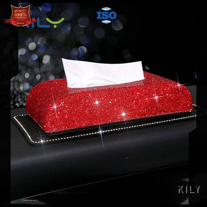 professional tissue box series for fashion show