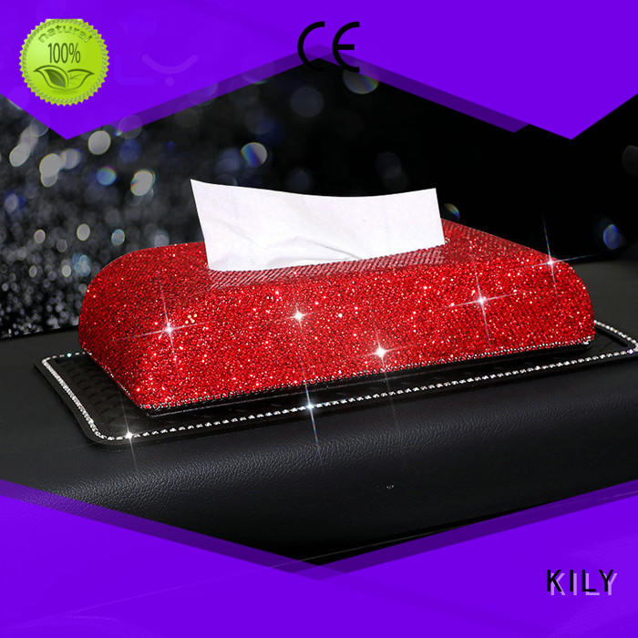 KILY Brand accessories holders  luxury