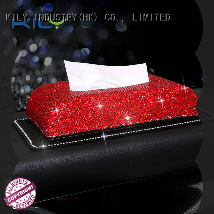 safety tissue box luxury supplier for sport meeting