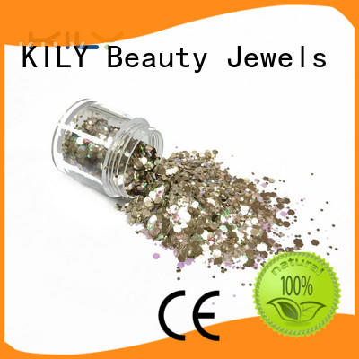 KILY professional craft glitter series for Christmas