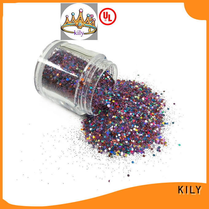 hot sale glitter powder wholesale for carnival