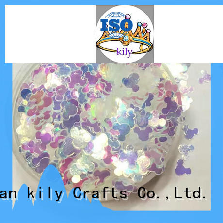 KILY online special shape manufacturer for beach
