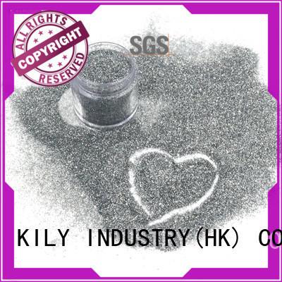 KILY b0620 fine glitter wholesale for silk flowers