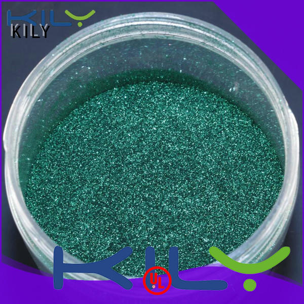 KILY professional wholesale craft glitter for party