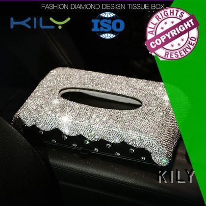 KILY online Tissue Box supplier for Christmas